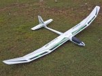 Andy Davey's E-Flite Radian XL, 2.6m
